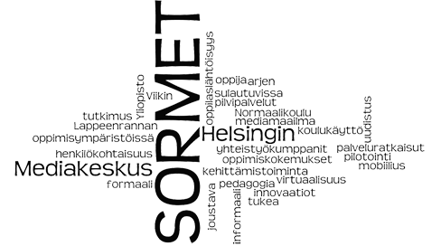 Sormet logo