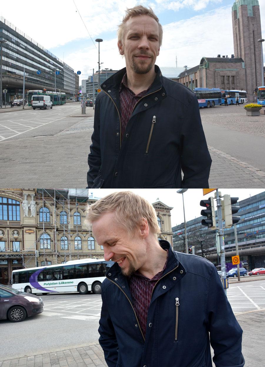 Heikki A. kovalainen