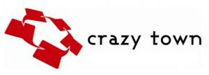 Crazy Town logo